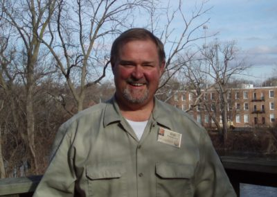 Robert Gorny - Maintenance Director